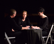 2014-04-05 The Laramie Project (61), Theatre Black Dog, Snoqualmie, WA