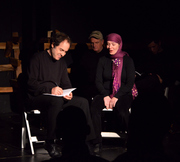 2014-04-05 The Laramie Project (46), Theatre Black Dog, Snoqualmie, WA