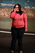 Julissa as Amanda Gronich