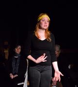 2014-04-05 The Laramie Project (101), Theatre Black Dog, Snoqualmie, WA