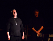 2014-04-05 The Laramie Project (42), Theatre Black Dog, Snoqualmie, WA