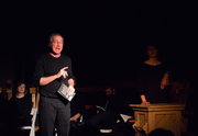 2014-04-05 The Laramie Project (37), Theatre Black Dog