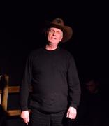 2014-04-05 The Laramie Project (97), Theatre Black Dog, Snoqualmie, WA