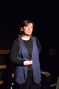2014-04-05 The Laramie Project (69), Theatre Black Dog, Snoqualmie, WA