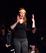 2014-04-05 The Laramie Project (99), Theatre Black Dog, Snoqualmie, WA