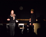 2014-04-05 The Laramie Project (94), Theatre Black Dog, Snoqualmie, WA