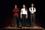 The Laramie Project: Ten Years Later at Moorestown Friends School