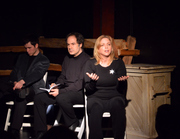 2014-04-05 The Laramie Project (106), Theatre Black Dog, Snoqualmie, WA