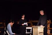 2014-04-05 The Laramie Project (191), Theatre Black Dog, Snoqualmie, WA