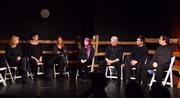 2014-04-05 The Laramie Project (206), Theatre Black Dog, Snoqualmie, WA