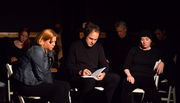 2014-04-05 The Laramie Project (135), Theatre Black Dog, Snoqualmie, WA