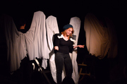 2014-04-05 The Laramie Project (183), Theatre Black Dog, Snoqualmie, WA