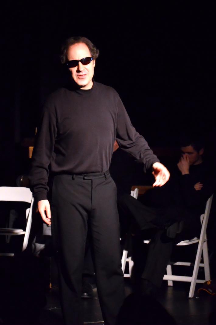 2014-04-05 The Laramie Project (157), Theatre Black Dog, Snoqualmie, WA