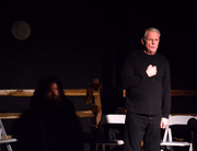 2014-04-05 The Laramie Project (235), Theatre Black Dog, Snoqualmie, WA