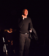 2014-04-05 The Laramie Project (204), Theatre Black Dog, Snoqualmie, WA