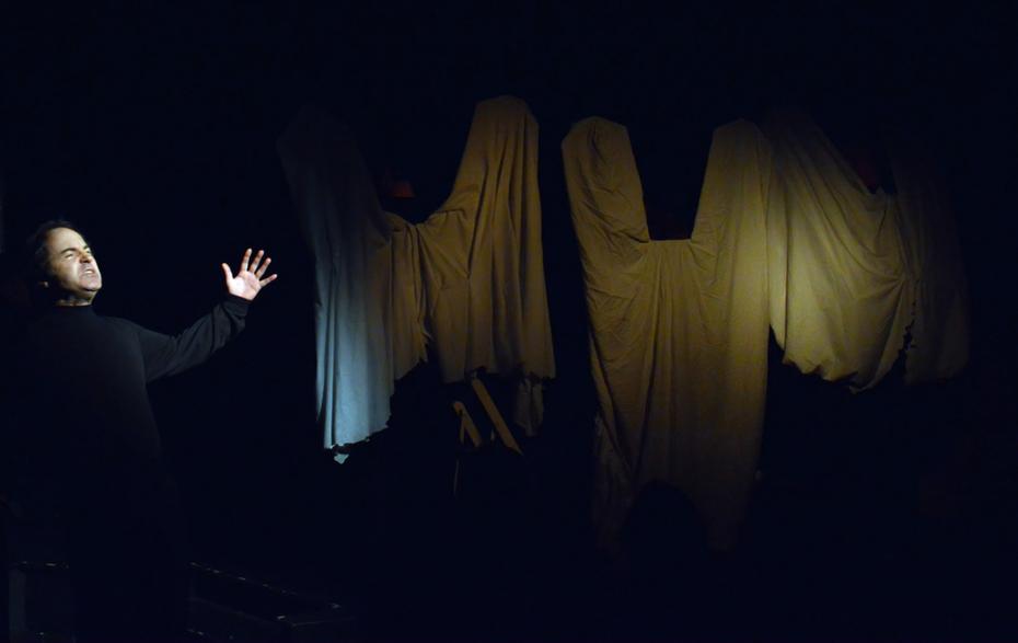 2014-04-05 The Laramie Project (181), Theatre Black Dog, Snoqualmie, WA