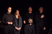 2014-04-05 The Laramie Project (132), Theatre Black Dog, Snoqualmie, WA
