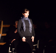 2014-04-05 The Laramie Project (32), Theatre Black Dog, Snoqualmie, WA