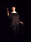 2014-04-05 The Laramie Project (62), Theatre Black Dog, Snoqualmie, WA