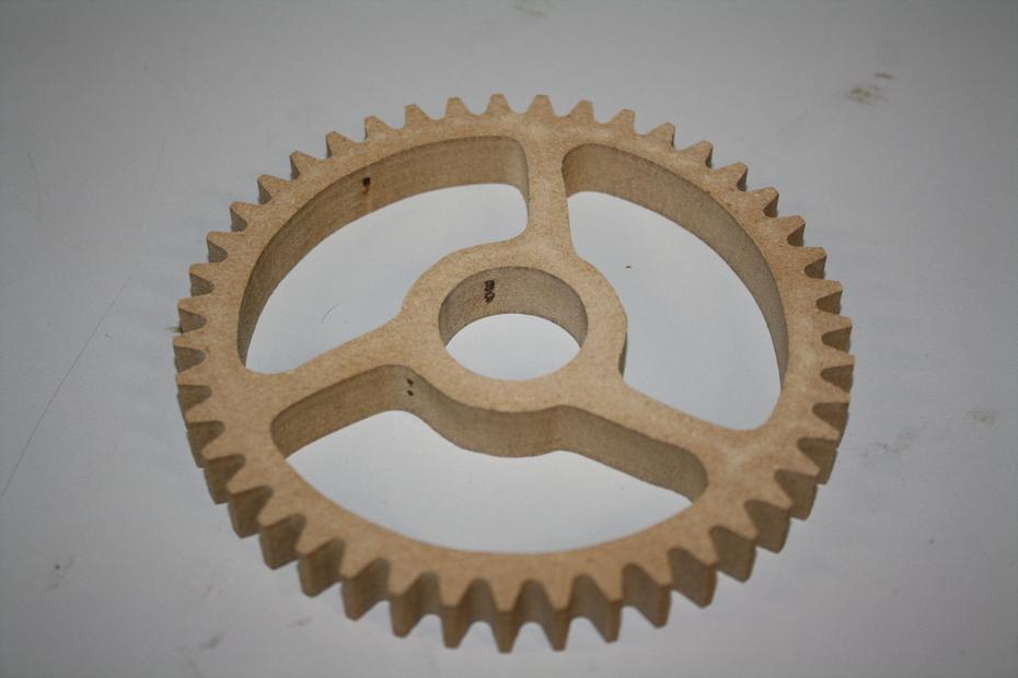 Gear Project