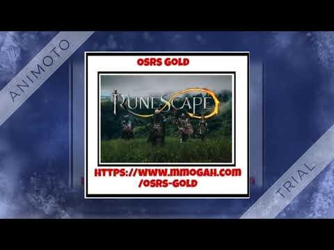Runescape 2007 Gold