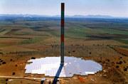 SOLAIRE - tour solaire