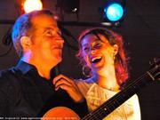 Patrice Marzin  et Gwennyn