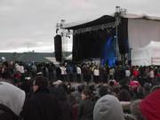 concert nolwen leroy avril 2014 à erquy