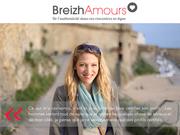 BreizhAmours met de l'authenticité dans vos rencontres en ligne
