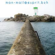 Trevignon dans le Finistère