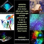 Annonce pour les artistes