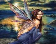 I LOVE faeries!