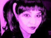The dark faery in me...