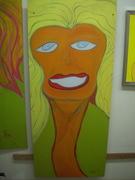 Paintings by John C. Kuchera