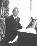 Harry Warren at Piano