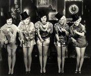 Ladies from Golddiggers of 1935