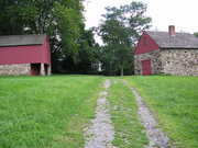 BrandyWine Battlefield Barn