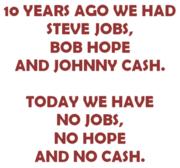 Jobs Hope Cash