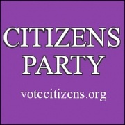 Citizens Party- VoteCitizens.Org
