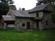 BrandyWine Battlefield Farm House