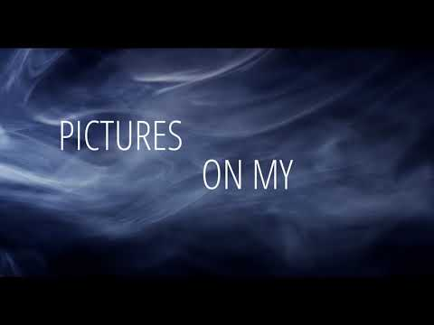 Márissa Chibli - All Alone (Lyric Video)