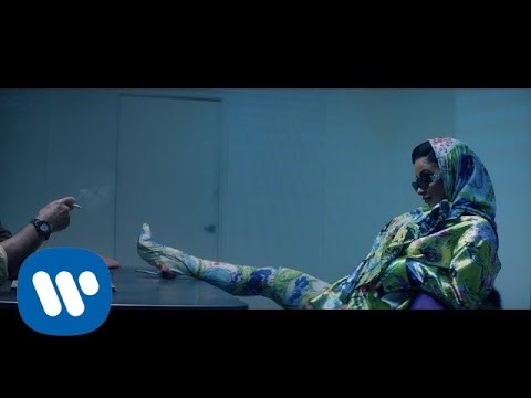 Cardi B - Press [Official Music Video]