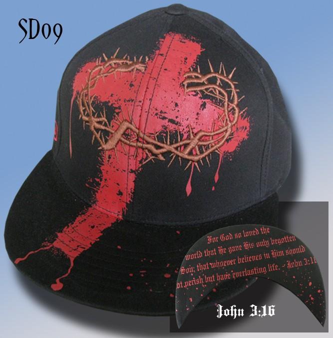 John 3:16 Black