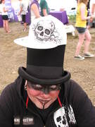 Top This Top-hat!