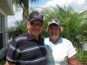 David & Mary Ann