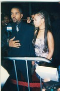 Ice Cube and his wife