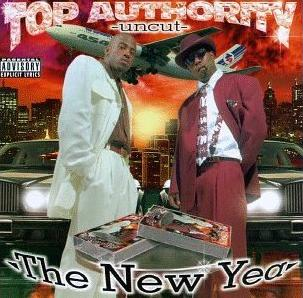 Top Authority