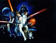 Star Wars Corgis