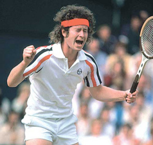 tennis community mcenroe