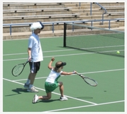 Tennis In Marin
